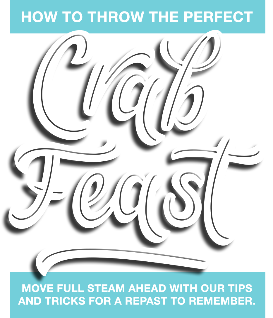 How To Throw The Perfect Crab Feast Baltimore Magazine