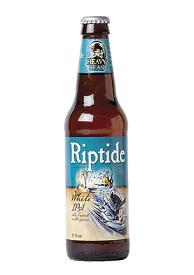 Heavy Seas Beer Riptide