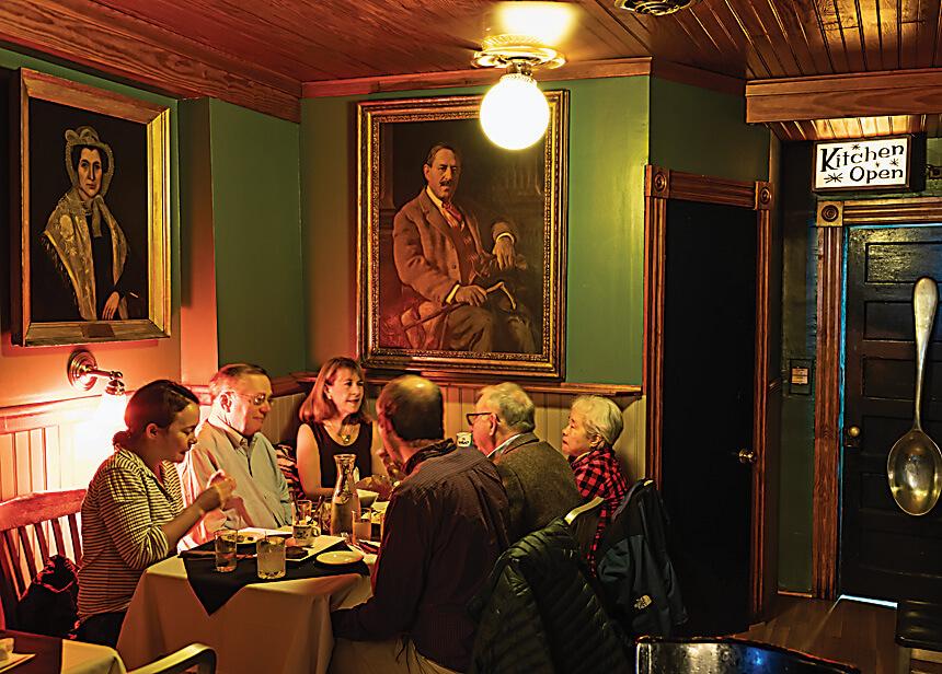 The Best Restaurants In Baltimore