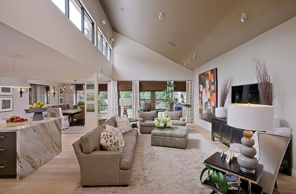 Haverk Interior Design style for