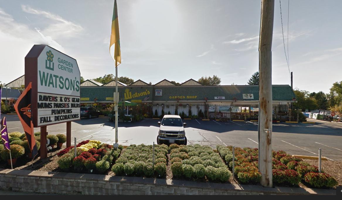 watson u0027s garden center to close after 60 years