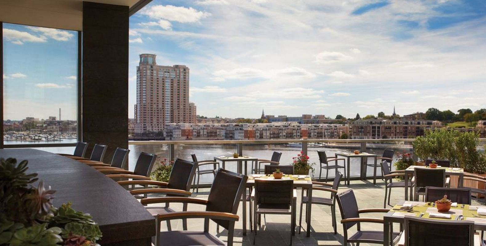 Best rooftop bars for Rooftop bar and terrace