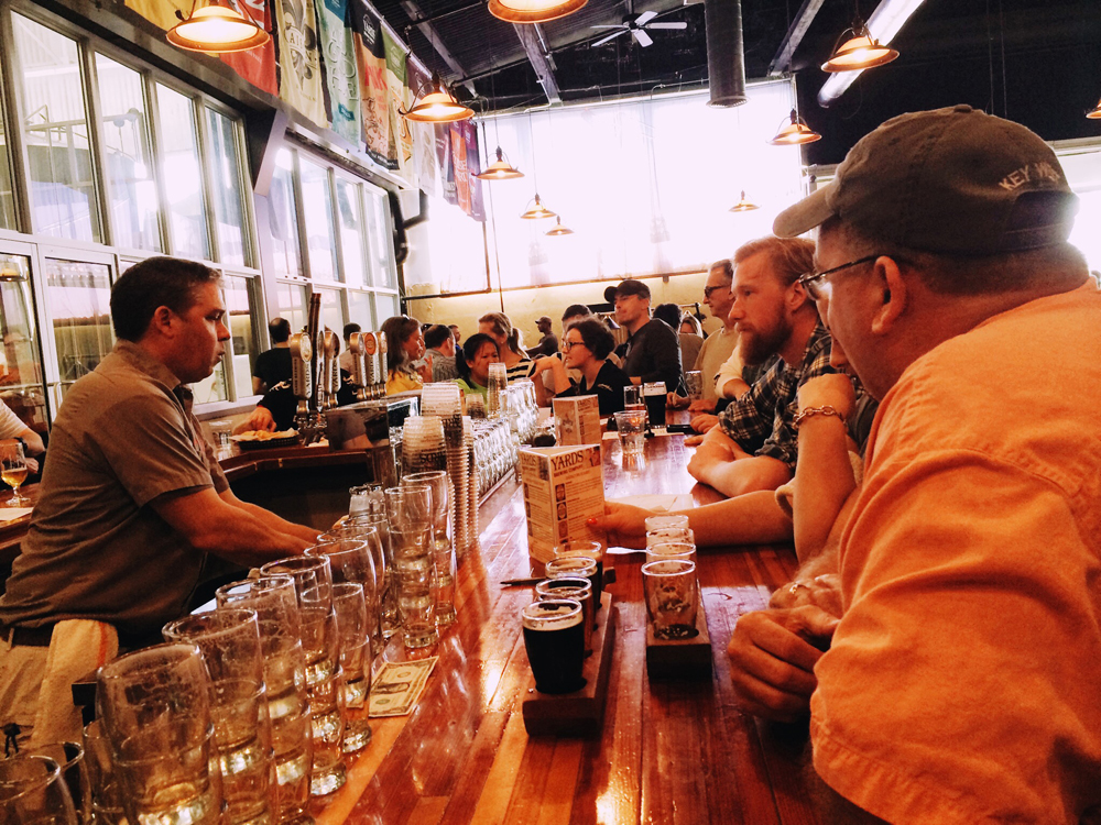 Business Plan Brewery