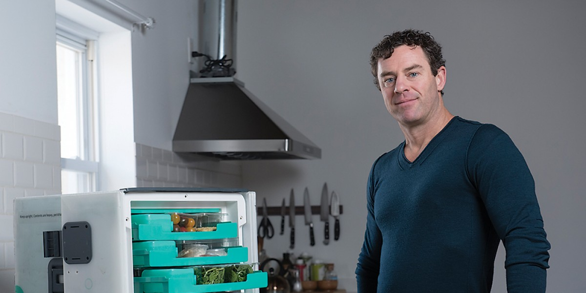 Michael Mcdevitt Terra S Kitchen