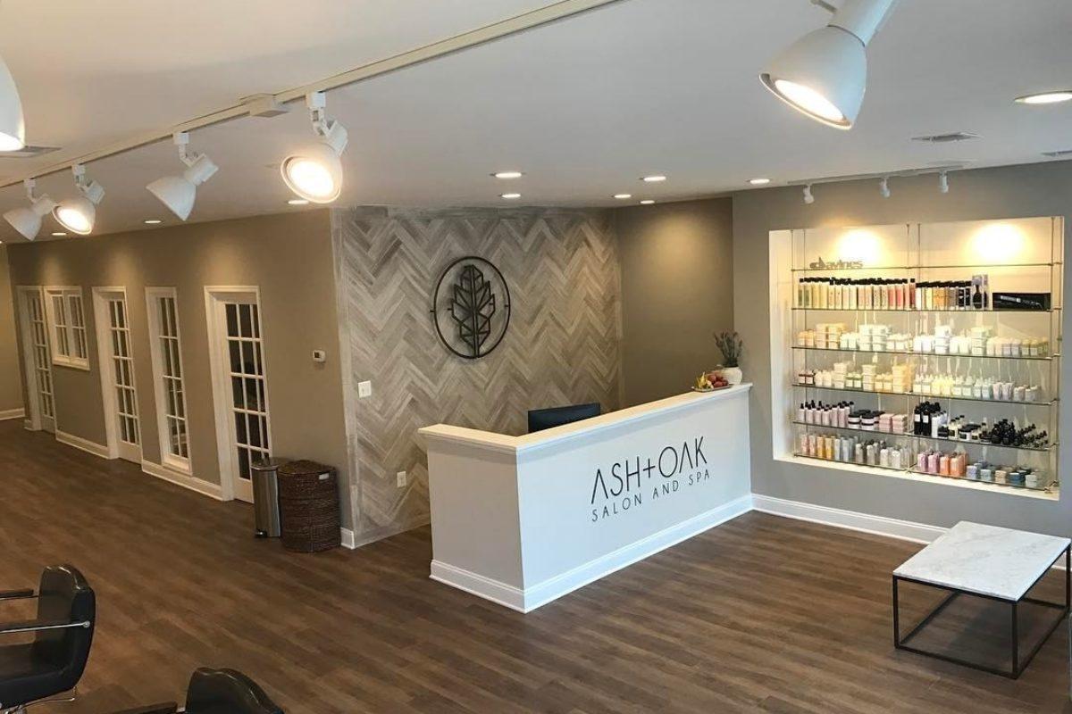 Ash and Oak Salon