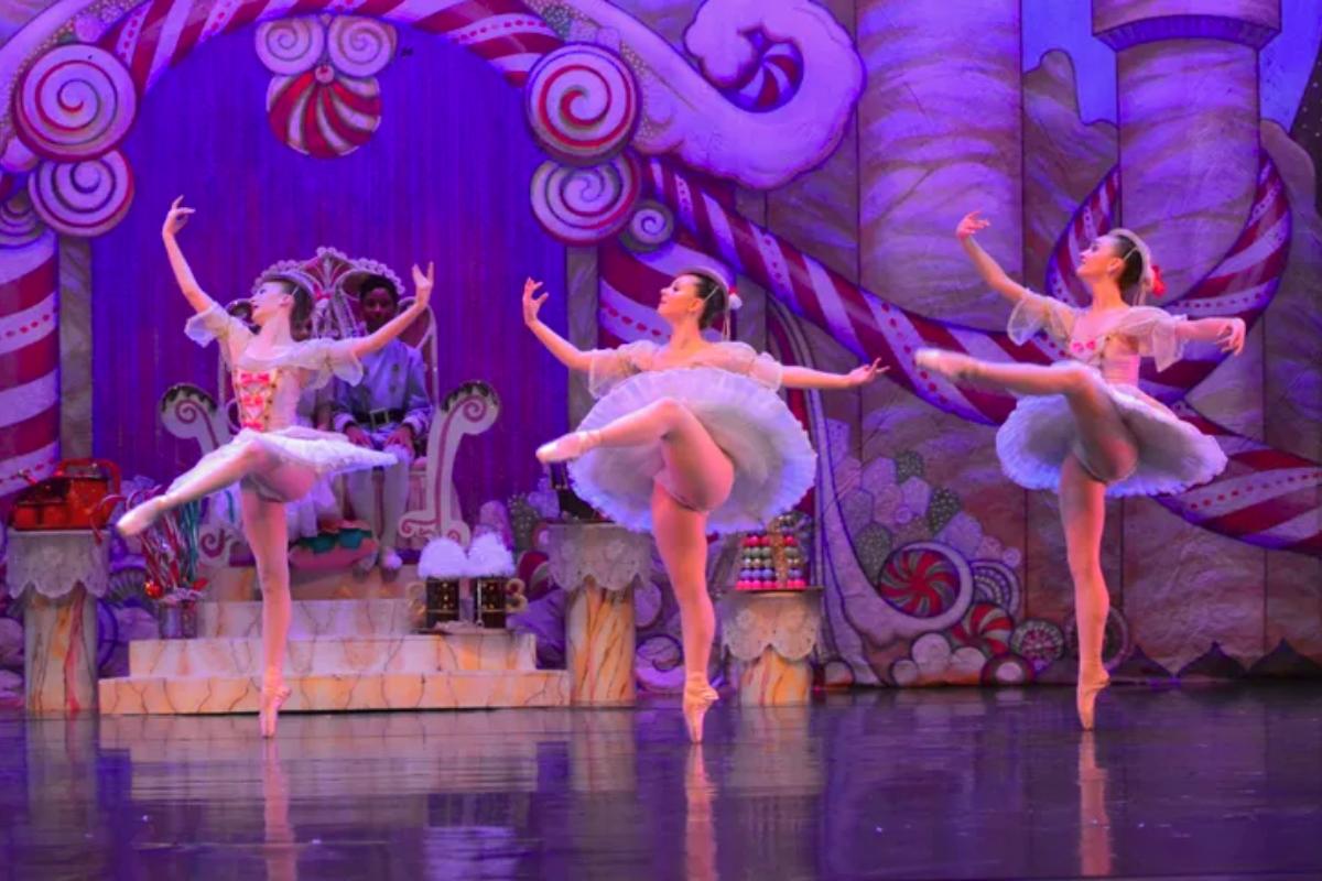 Ballet Chesapeake
