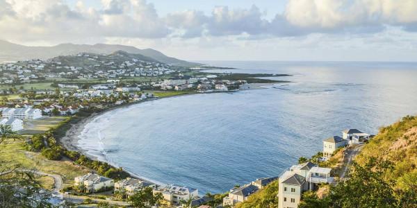 Scenic St. KittsShutterstock
