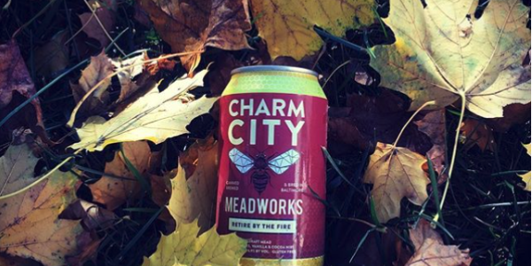 Charm City Meadworks opens its new taproom this weekend.Instagram