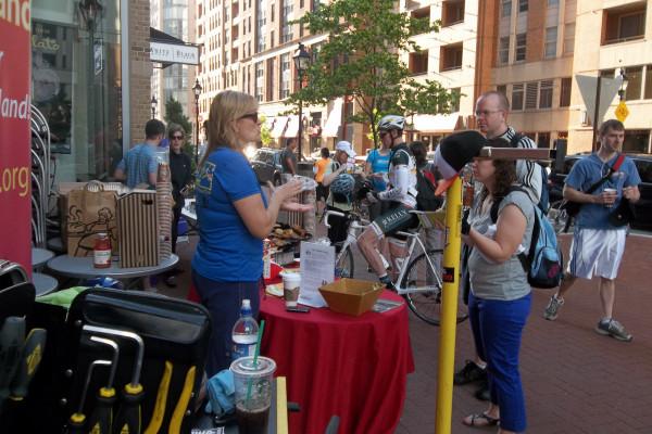 Photo courtesy of bmorebikes.com