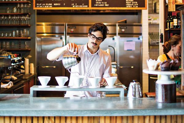 Artifact CoffeeScott Suchman