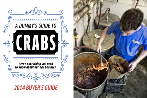 Gibby's Seafood & Gourmet Market.Photography by Christopher Myers.