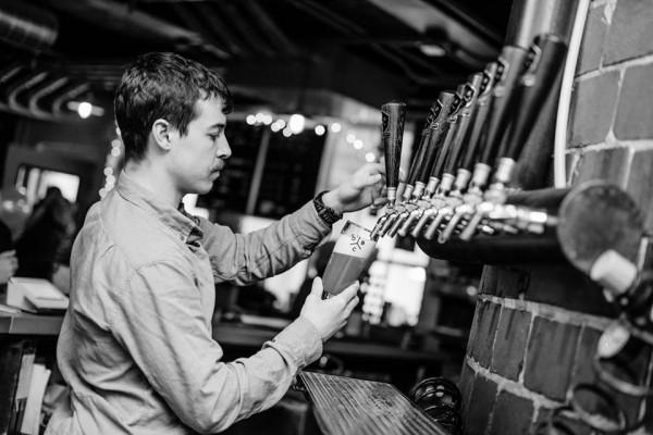 Diamondback Brewing Company will host the second Greener Fest this Saturday.Facebook