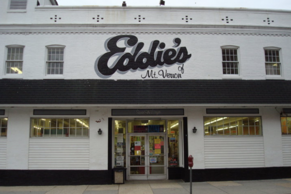 Eddie's of Mt. Vernon