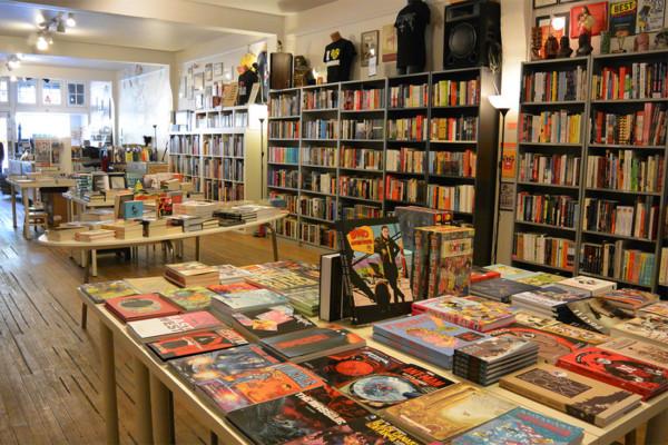 Rachel Whang / Atomic Books
