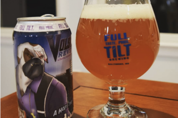 @fulltiltbrewing via Instagram