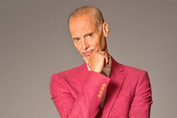 John Waters Courtesy of Admire Entertainment