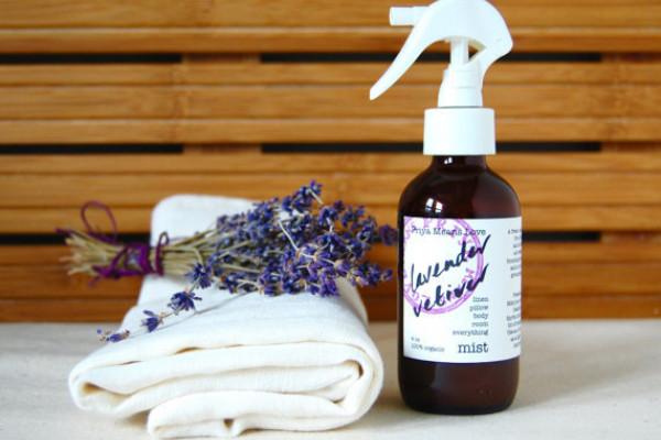 Lavender spray.PriyaMeansLove