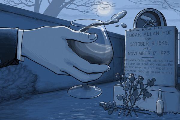 Illustration by Michele Melcher