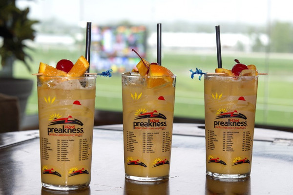 Courtesy of @PreaknessStakes via Twitter