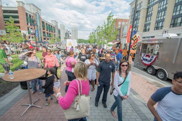 The Gathering Baltimore