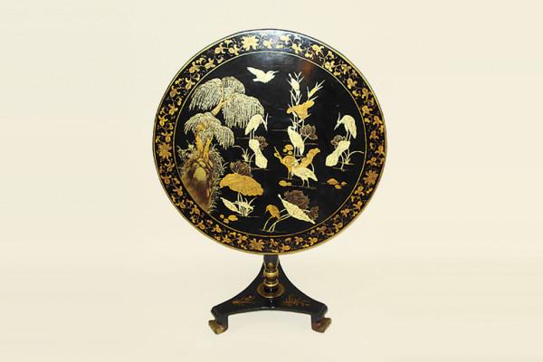 Best Antiques: Halcyon House AntiquesCourtesy of Halcyon House Antiques