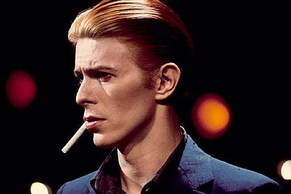David Bowie.Courtesy of DavidBowie.com.