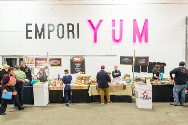 The Emporiyum.