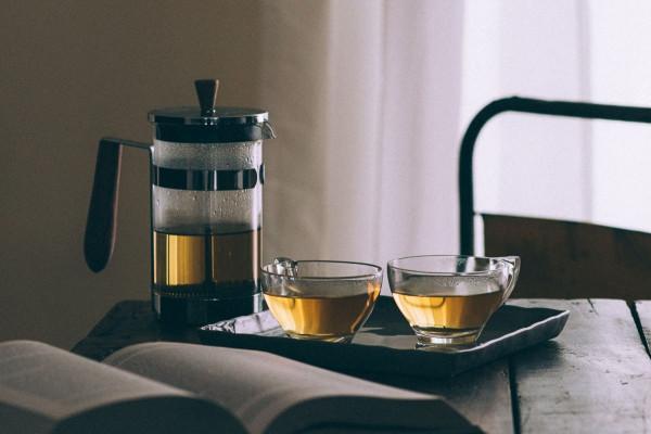 Wight Tea Co.