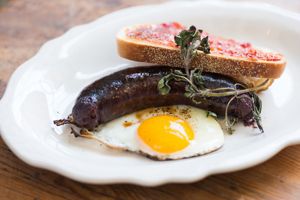 Parts & Labor is launching brunch this weekend.Star Chefs