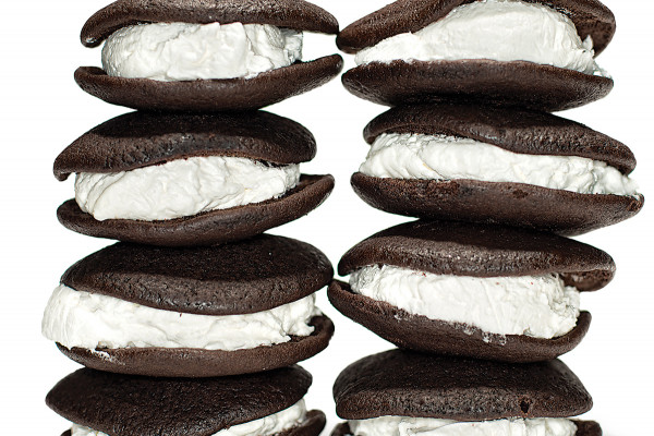 Whoopie Pies, Aunt Erma'sPhotography by Christopher Myers