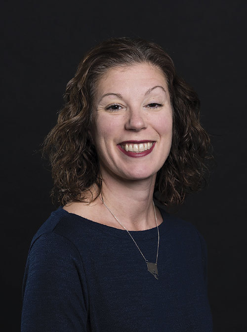 Sarah Hemminger